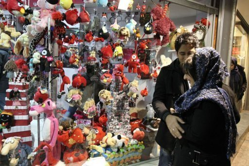 Valentine's Day is increasingly seen as a tolerated courting opportunity