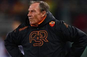 Zeman survives day of crunch talks but Roma eye Blanc and Malesani as replacements