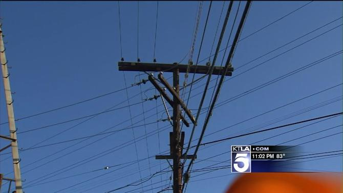 Power Outages Reported Amid All-Time High For Electricity Demand During SoCal Heat Wave