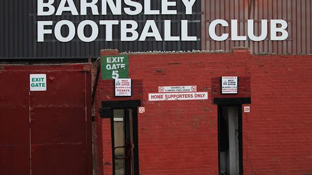 Barnsley are still looking for Keith Hill's successor