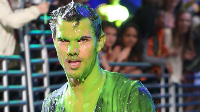 Nickelodeon's 25th Annual Kids' Choice Awards - Roaming Audience