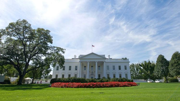 White House Salaries Revealed