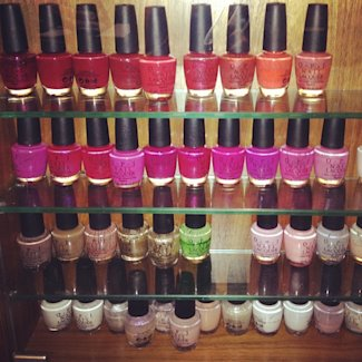 Time For A Pre-New York Fashion Week Manicure? Oh, Go On Then Cowshed Spa!