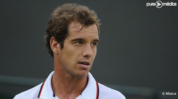 Le tennisman Richard Gasquet gagne son procs contre le magazine Entrevue