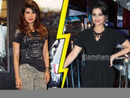 Priyanka and Parineeti Chopra: War-time again?