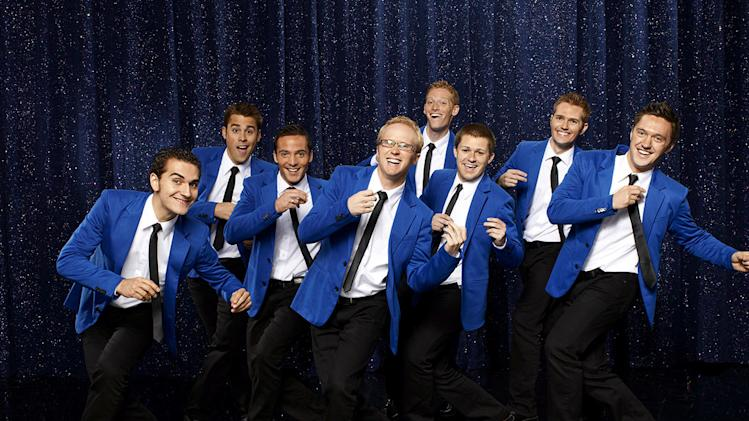 "VOCAL POINT of Provo, UT: The all-male group is Brigham Young University's premiere contemporary a cappella ensemble. Their nine-man vocal firepower continually invigorates audiences and entertains fans with inventive arrangements, humor, and remarkable vocal percussion. Will this group win Season 3 of ""<a href=""/baselineshow/4738783"">The Sing-Off</a>""?"