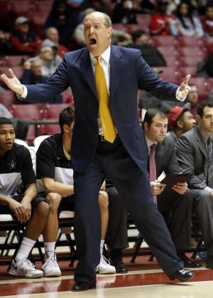 Vanderbilt coach dismisses G McClellan from team