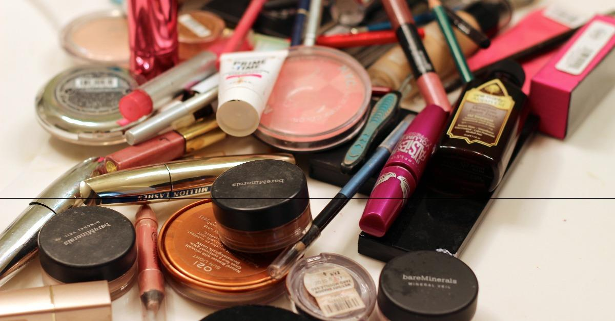 Get 100% Completely Free Makeup Samples
