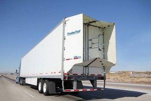 Fuel-Saving ATDynamics TrailerTails Now an Option on Wabash National Trailers