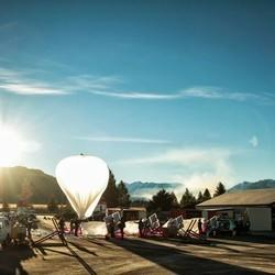 Here's how Google's Project Loon retrieves its internet balloons (video)