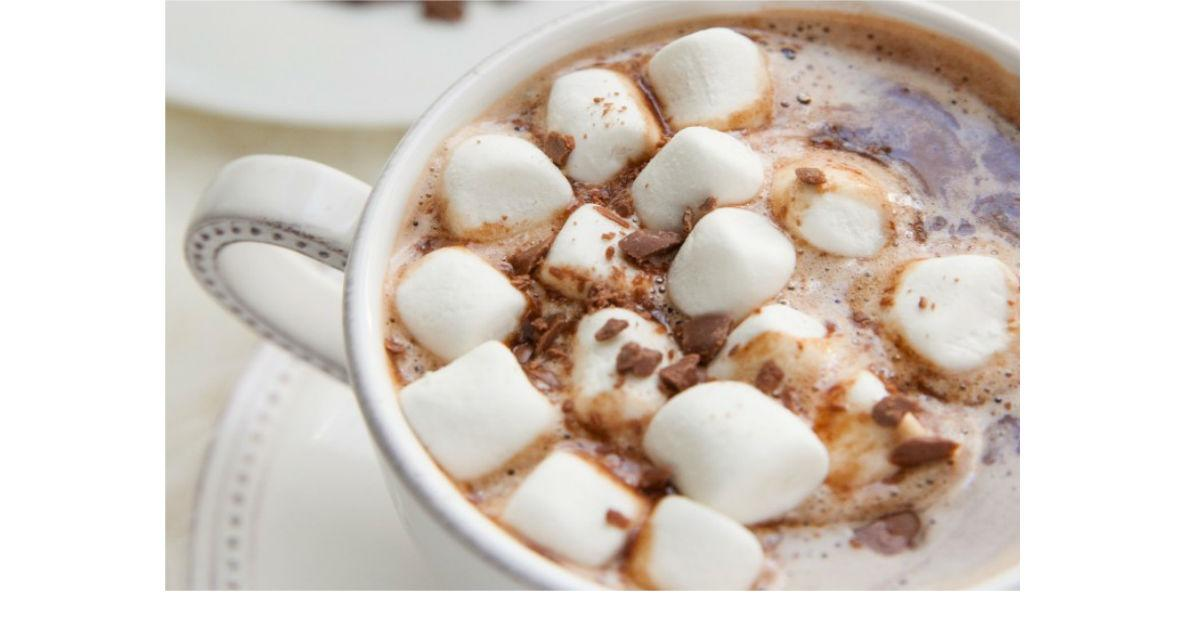 17 Boozy Drinks To Keep You Warm This Winter