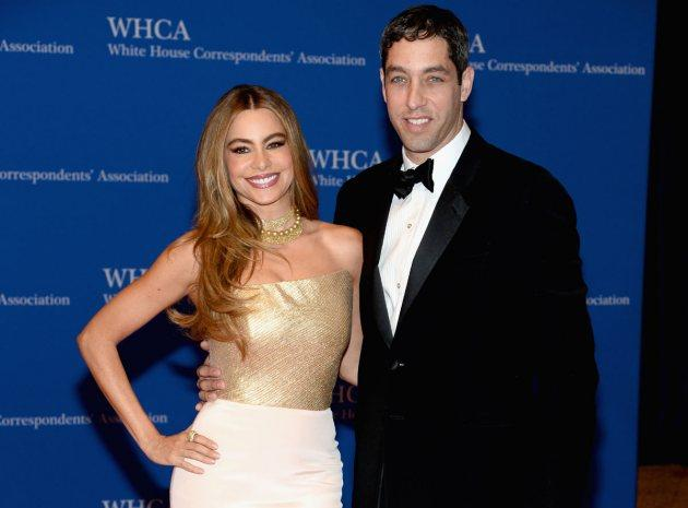Nick Loeb & Sofia Vergara's Embryo Battle
