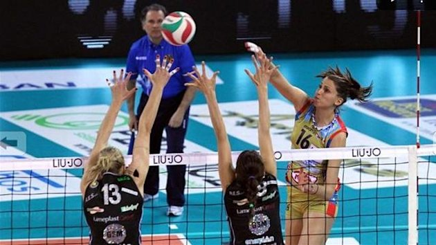 Volley Foppapedretti Bergamo