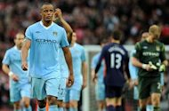 Bad Kompany: Skipper's dip indicative of Manchester City's faltering form
