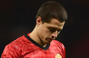'Matador': Chicharito should leave Man Utd if playing time remains sporadic