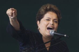 FILE - In this Nov. 25, 2011 file photo, Brazil's …