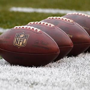 The impact of deflating an NFL football