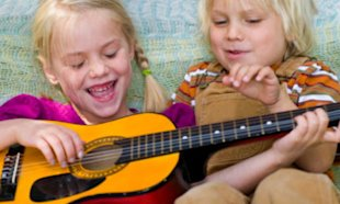 Music education imparts real-world skills kids can use for a lifetime.