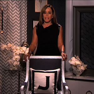 Melissa Rivers' First Appearance Since Joan's Death