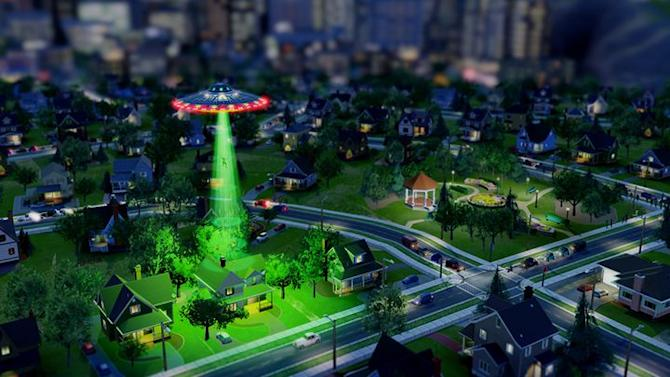 EA shuts down SimCity, The Sims developer Maxis