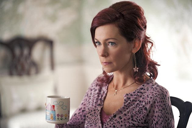 Carrie Preston as Arlene Fowler