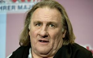 Vladimir Putin Has Officially Made Gerard Depardieu an Ex-Frenchman