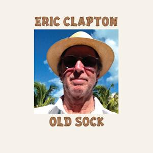 "This CD cover image release by Bushbranch/Surfdog Records shows ""Old Sock,"" by Eric Clapton. (AP Photo/Bushbranch/Surfdog Records)"