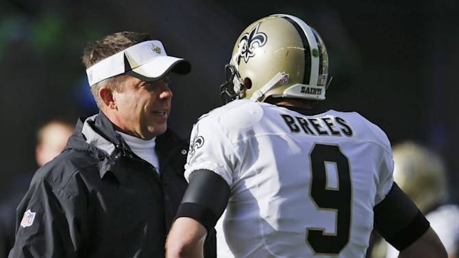 Brees says he'll be flexible to help Saints win