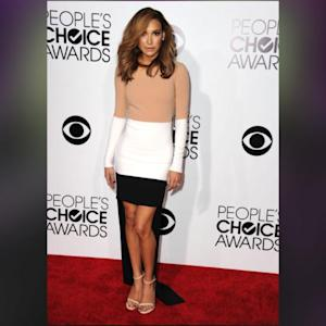 Is Naya Rivera Leaving Glee?