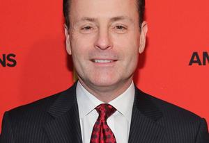 John Landgraf | Photo Credits: Neilson Barnard/Getty Images