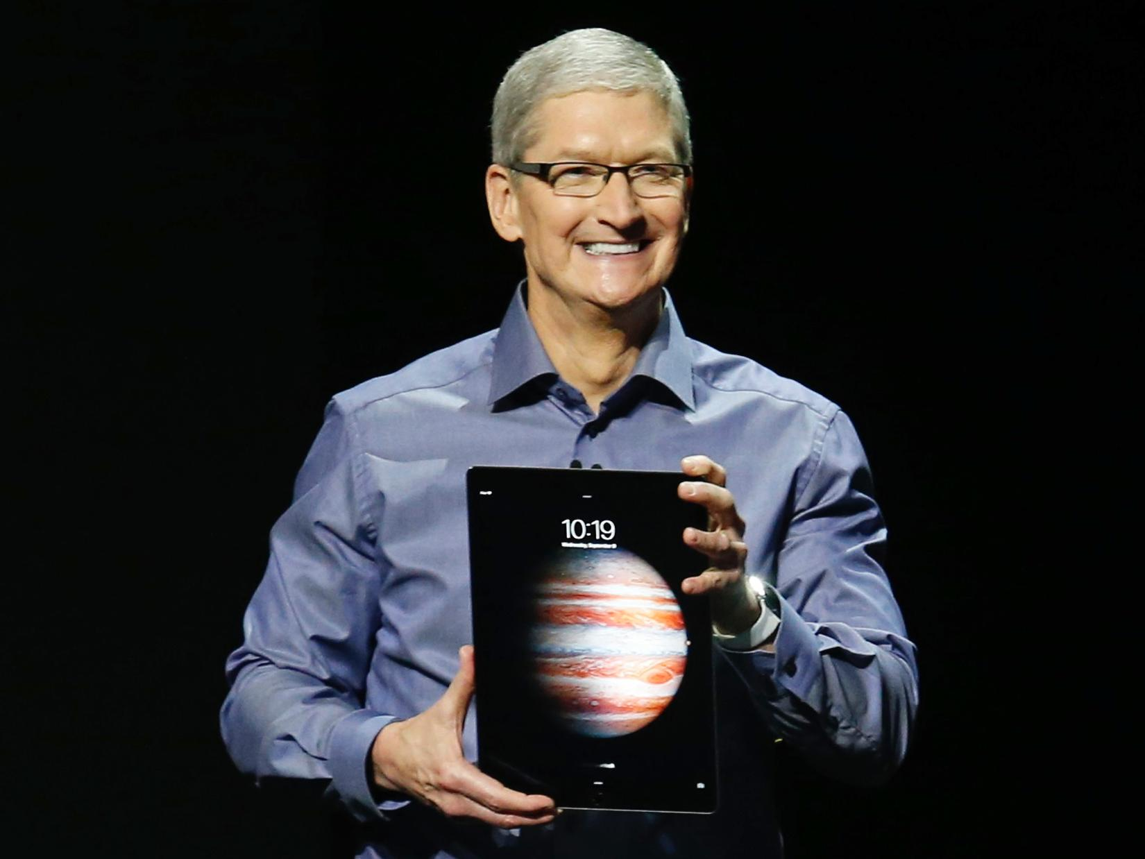 Here's why Apple's partnership with SAP is amazingly strategic and smart