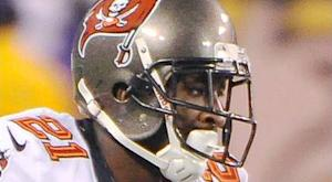 CB Wright has been a letdown for Bucs