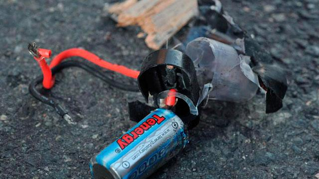 Feds Dissect Boston Marathon Bombs