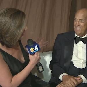 Web Extra: Raw Interview With Fashion Designer Oscar De La Renta