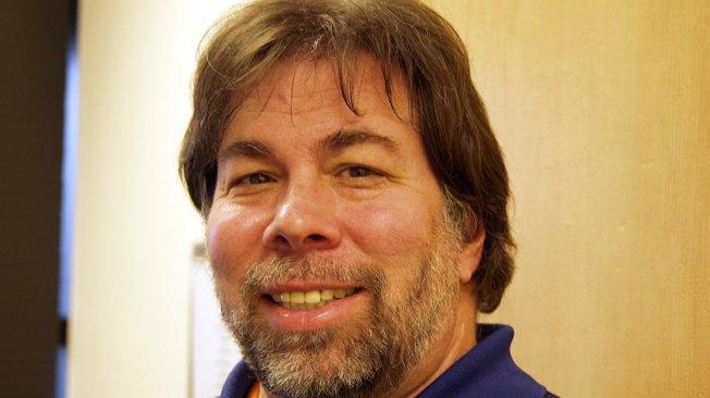 Apple co-founder Steve Wozniak 'disappointed' by iOS 6 Maps