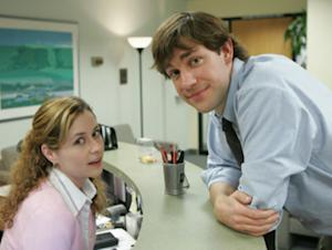 Rainn Wilson Reveals an Alternate Staff for 'The Office'