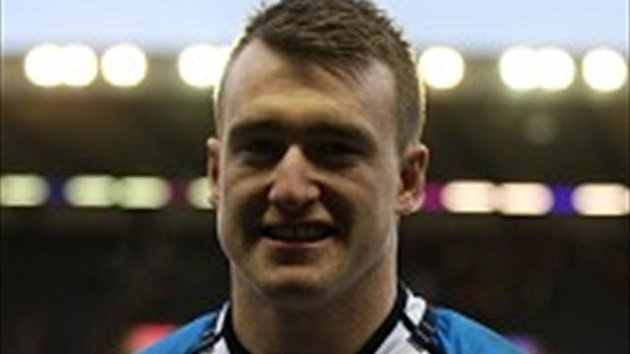 Stuart Hogg insists Scotland must aim to win the Six Nations