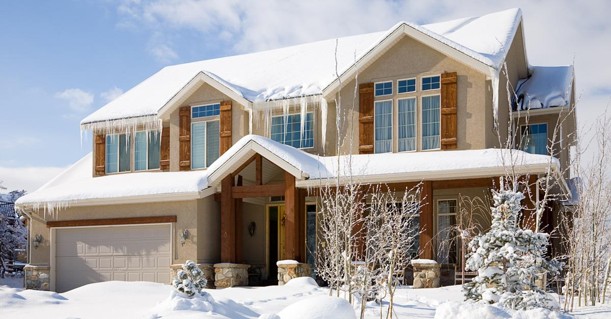 Winter's tough. Your claims service shouldn't be.