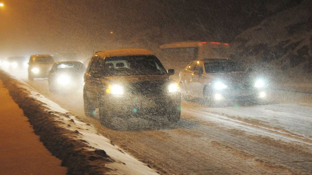 Winter driving presents all sorts of challenges for drivers in Canada.