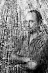 Photo of Ross Bleckner
