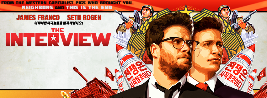 Obama: Sony Shouldn't Have Canceled The Interview