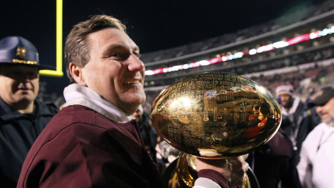 Iron Bowl, Egg Bowl have huge stakes in SEC