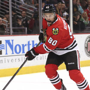Fantasy fallout from NHL trade deadline
