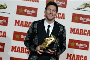 Messi: My aim is to come back even stronger