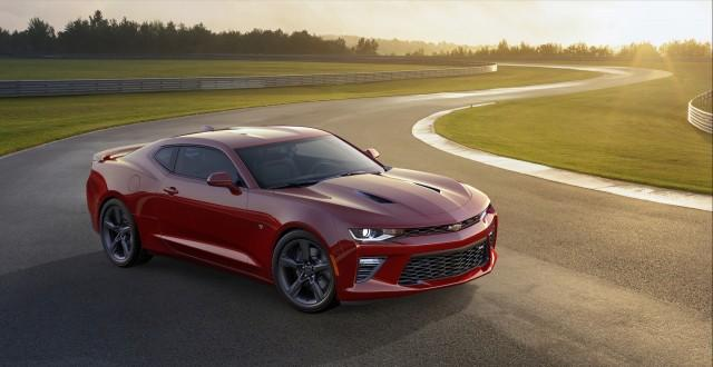 2016 Chevrolet Camaro Full Pricing Released