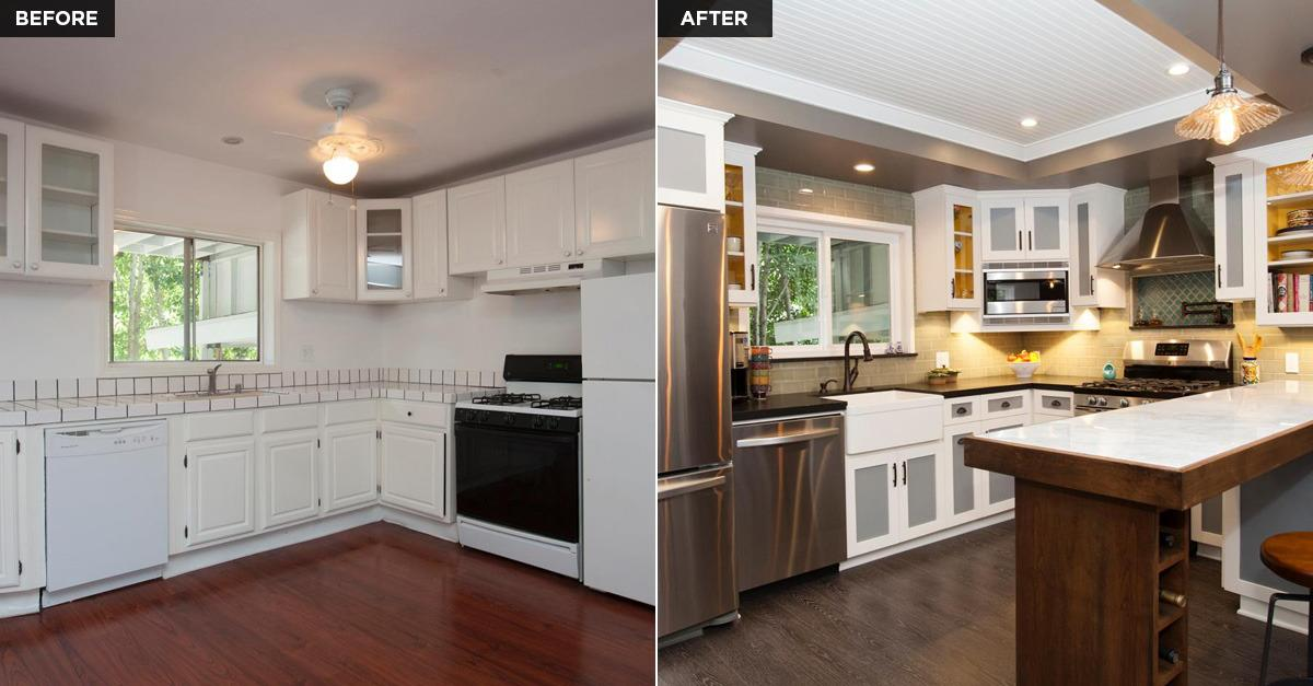25 Amazing Room Makeovers You Have to See!