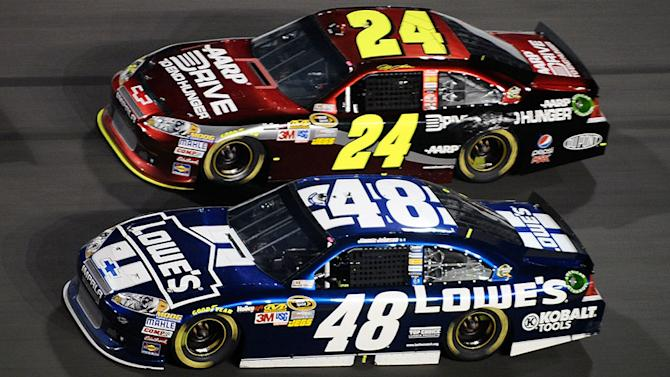 Fans to decide lineup for Sprint Unlimited