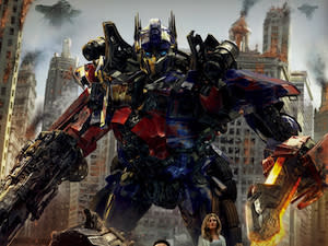 'Transformers 4' Plot Unveiled by Michigan Film Office