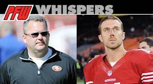 49ers Roman, Smith might be package deal
