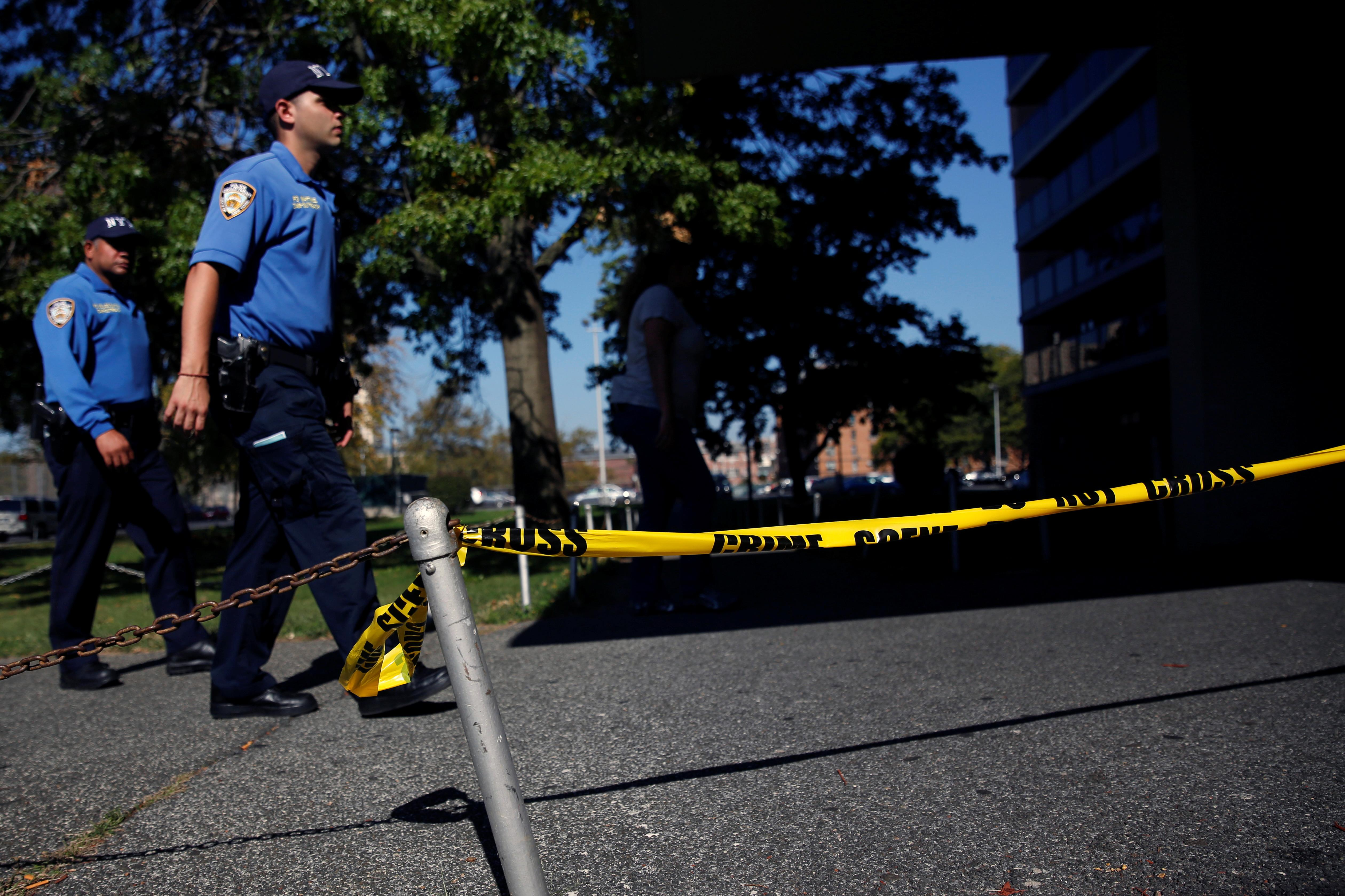 NYC To Pay For NYPD